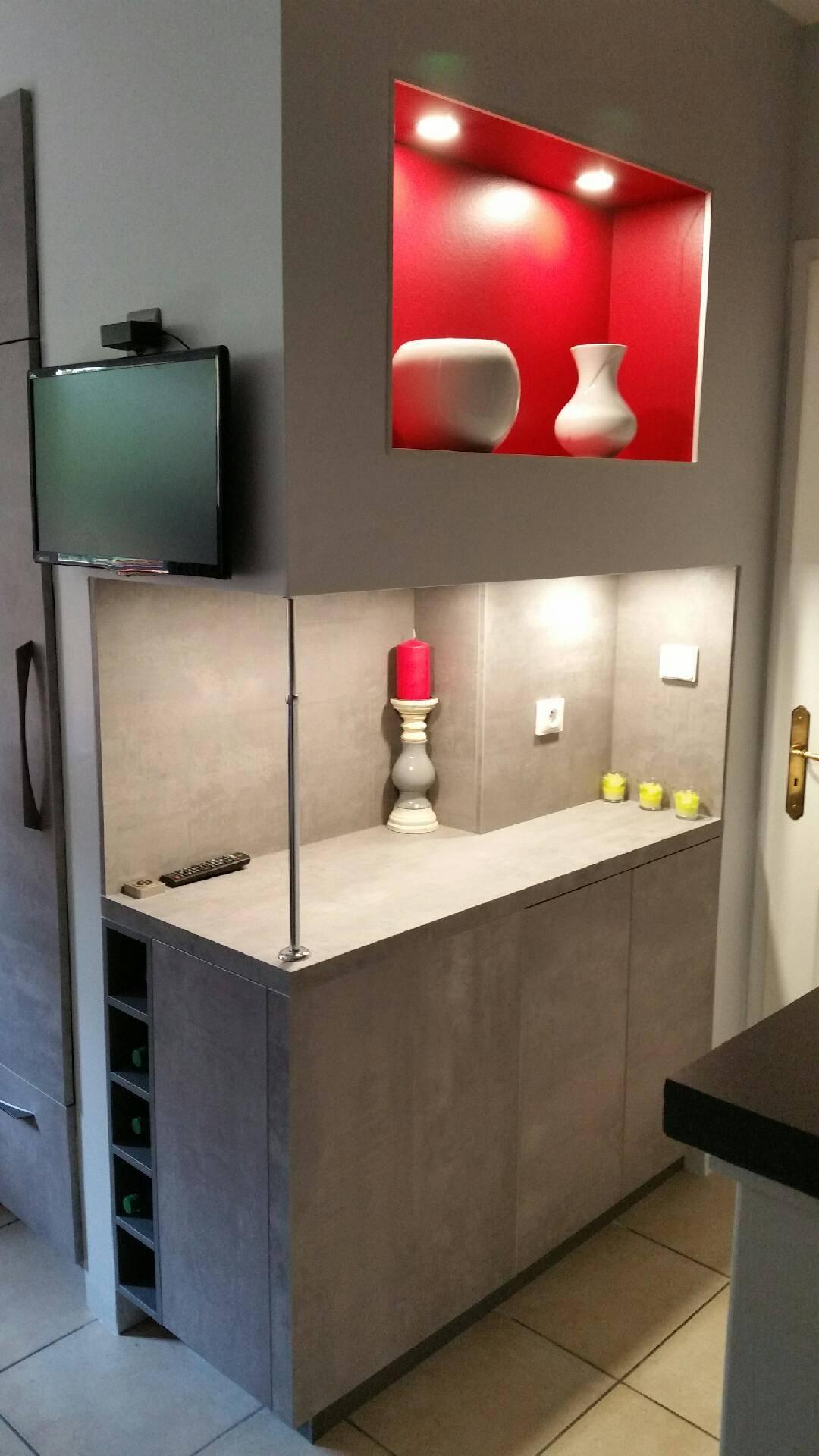 cuisine allemande sur mesure effet b ton st eulalie conception de cuisines allemandes. Black Bedroom Furniture Sets. Home Design Ideas