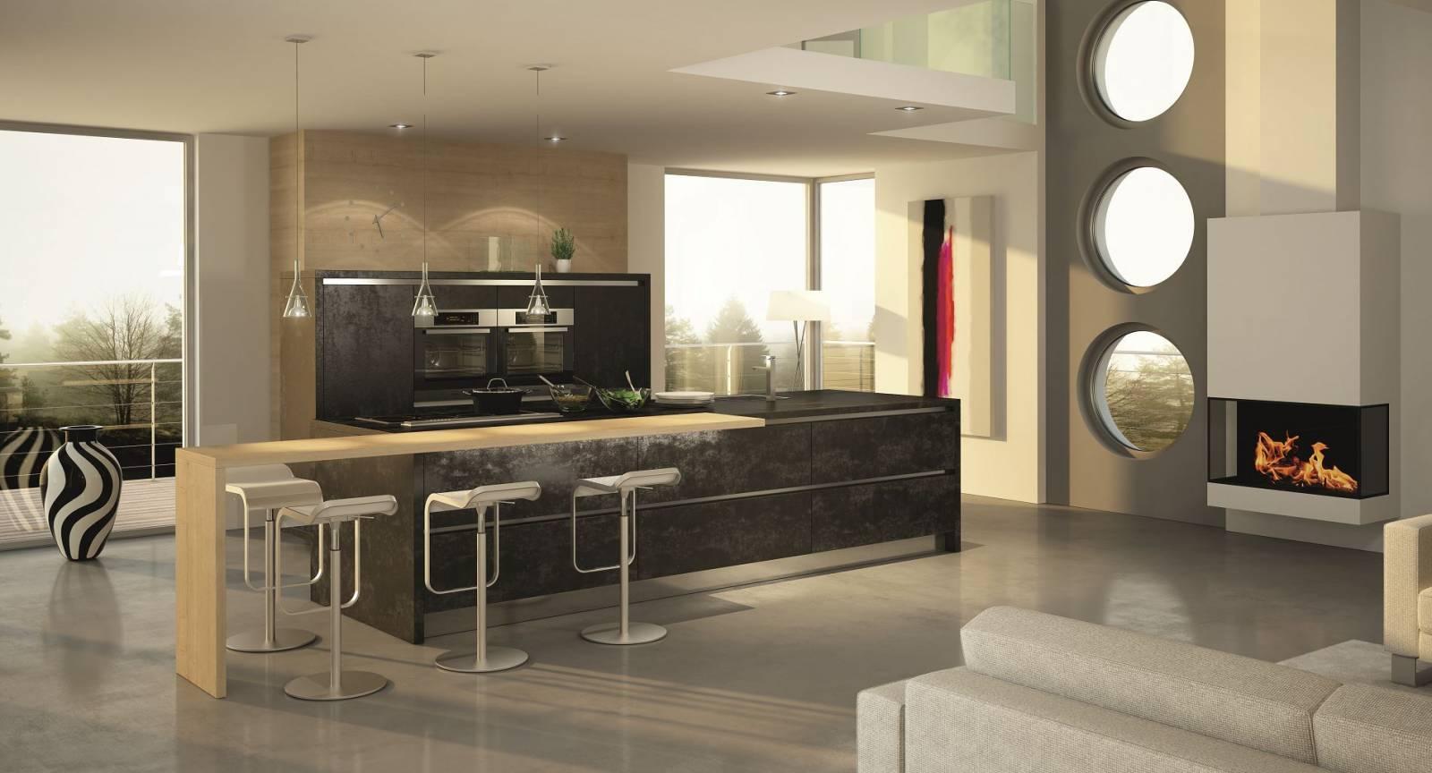acheter une cuisine quip e libourne conception de cuisines allemandes libourne cuisiligne. Black Bedroom Furniture Sets. Home Design Ideas