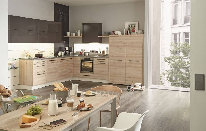 cuisine fabia alina et rena conception de cuisines allemandes libourne cuisiligne. Black Bedroom Furniture Sets. Home Design Ideas